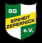 Sportgemeinschaft Einheit Zepernick Logo