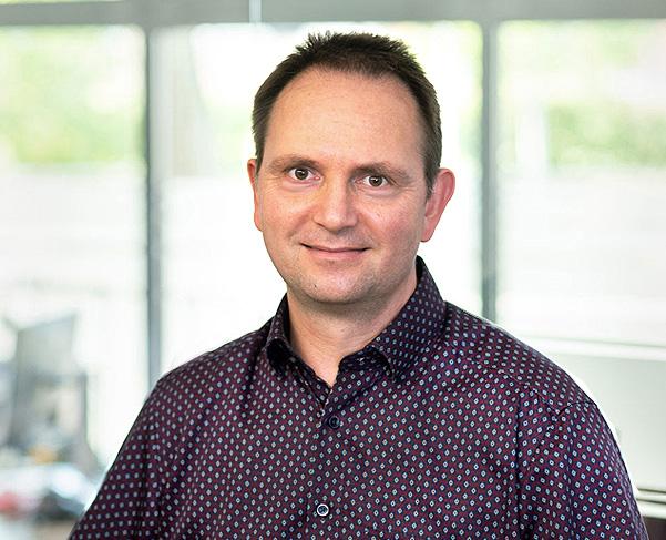 Rechtsanwalt Enrico Fischer