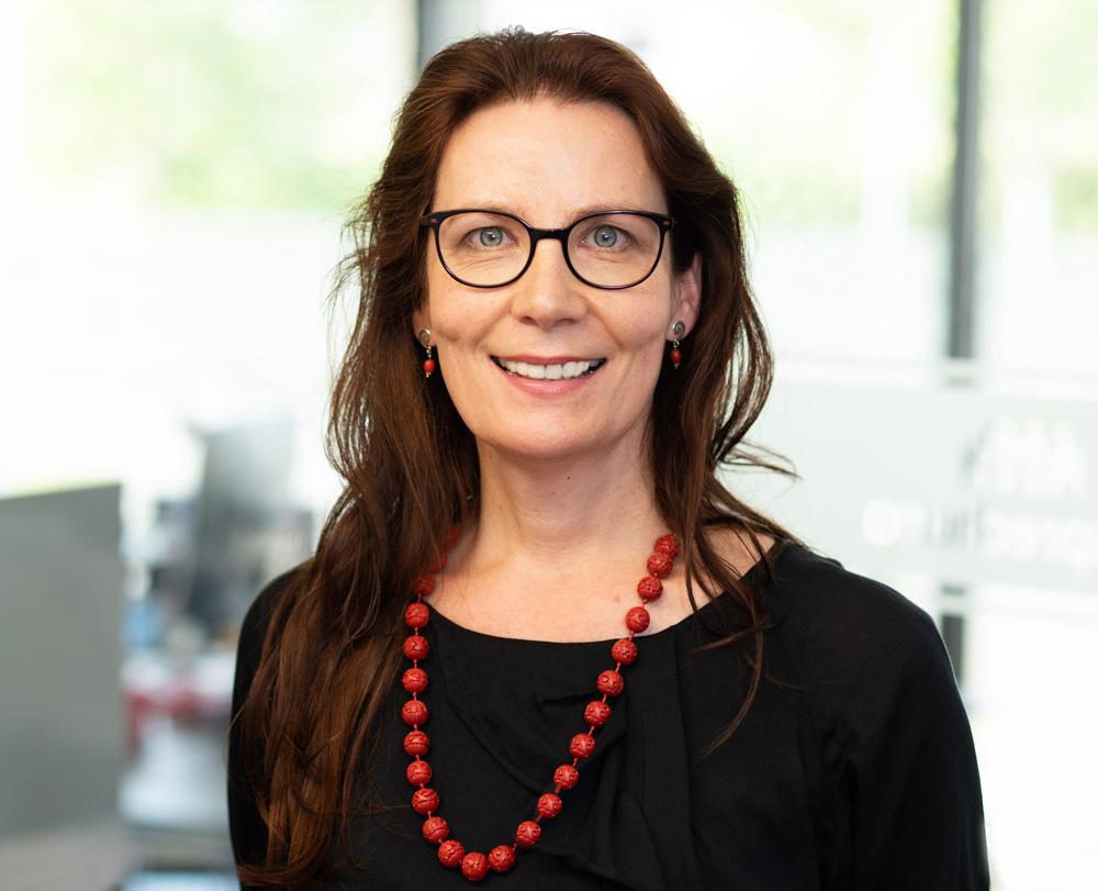 Rechtsanwältin Silke Fischer-Koplanski