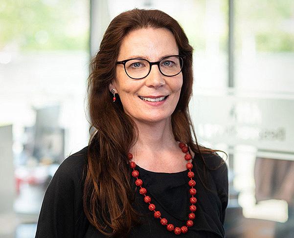 Rechtsanwältin <br>Silke Fischer-Koplanski